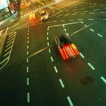 交通事故における過失割合